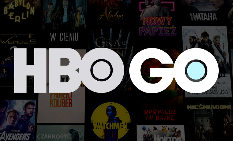 HBO GO news February 2020