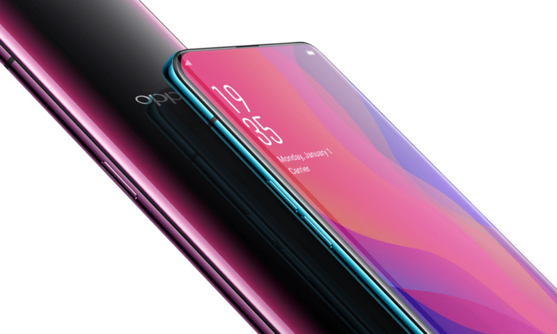 OPPO Find X2 will debut on February 22