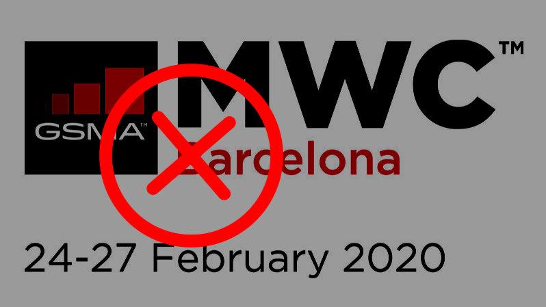 MWC Cancel