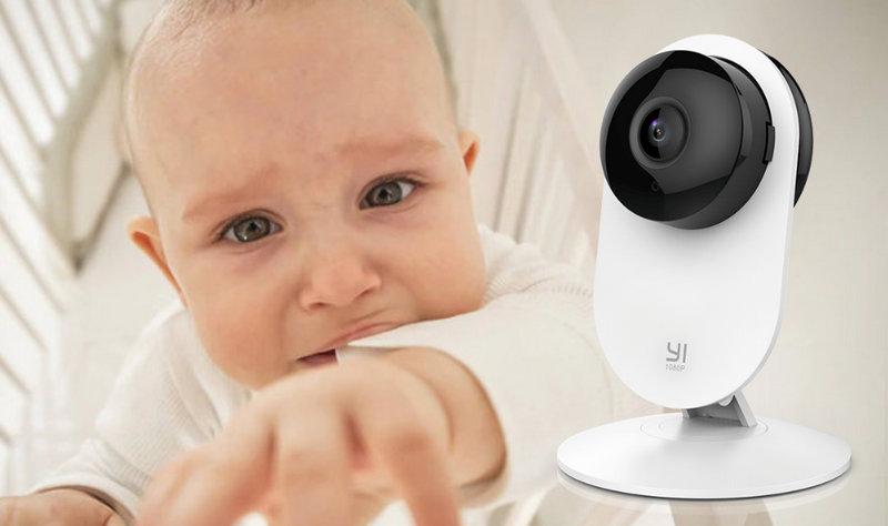 YI Home Camera 1080p Home IP Camera