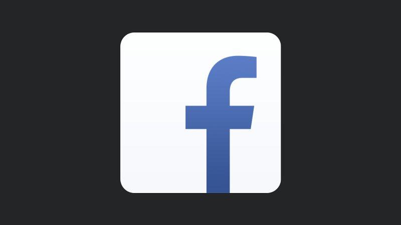 facebook lite dark theme 2
