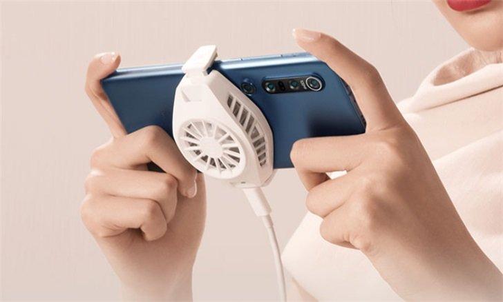 xiaomi fan for smartphones