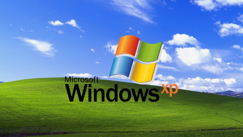 windows xp ciekawostki
