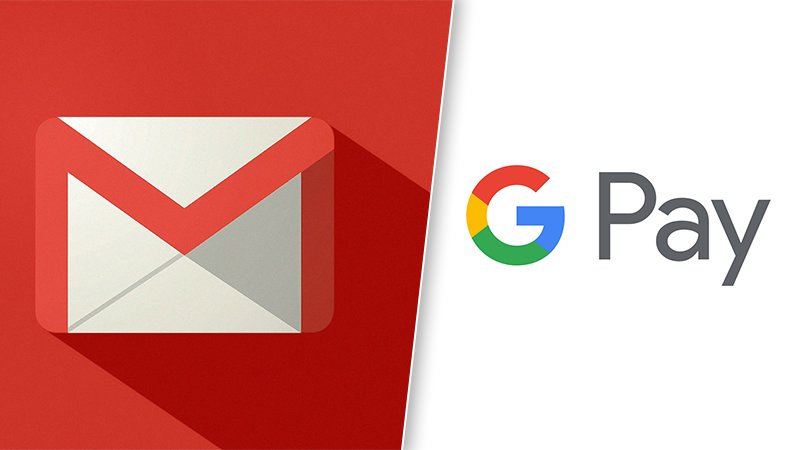 gmail pay 1
