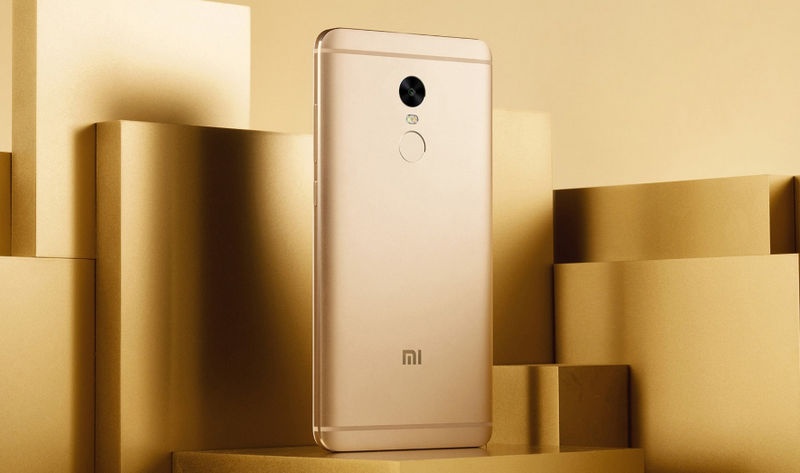 Xiaomi Redmi Note 4 3GB RAM