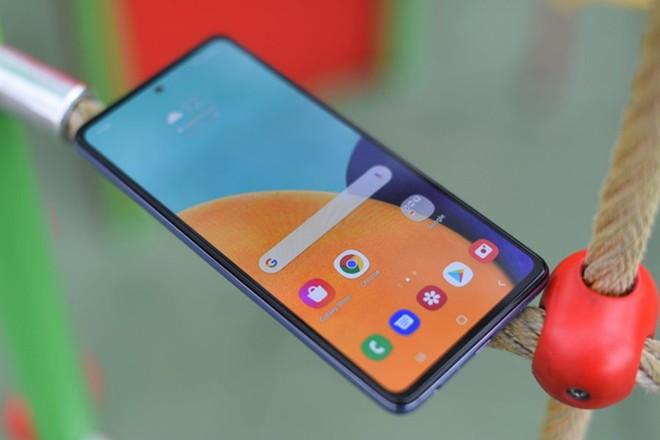 Samsung Galaxy A52 5G 5