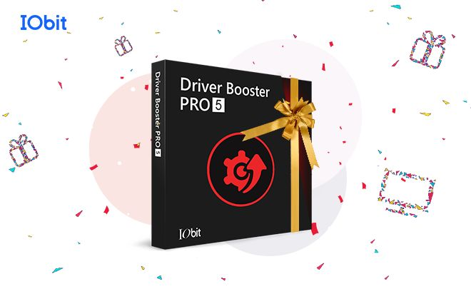 Rozdajemy Driver Booster 5 Pro