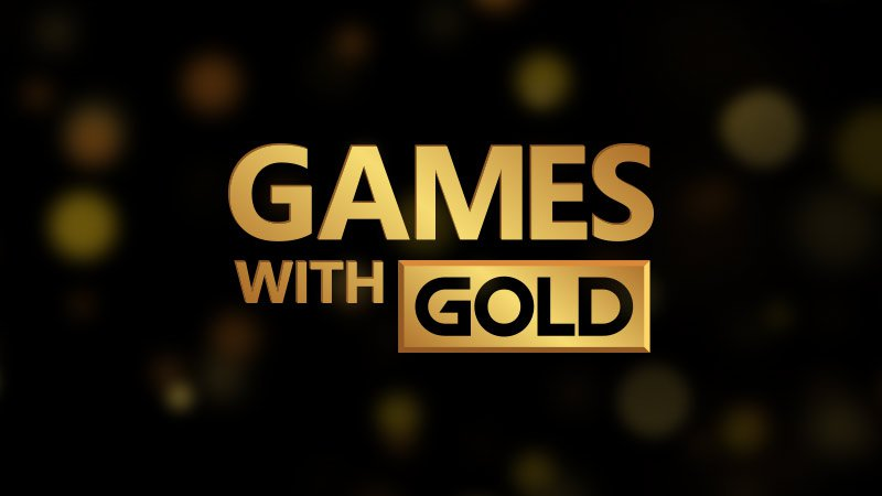 xbox with gold 1