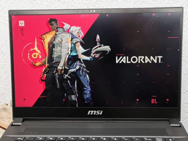 MSI GS66 Stealth 19