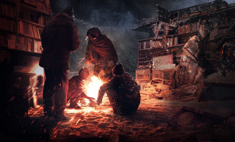 This War of Mine lektura szkolna 2