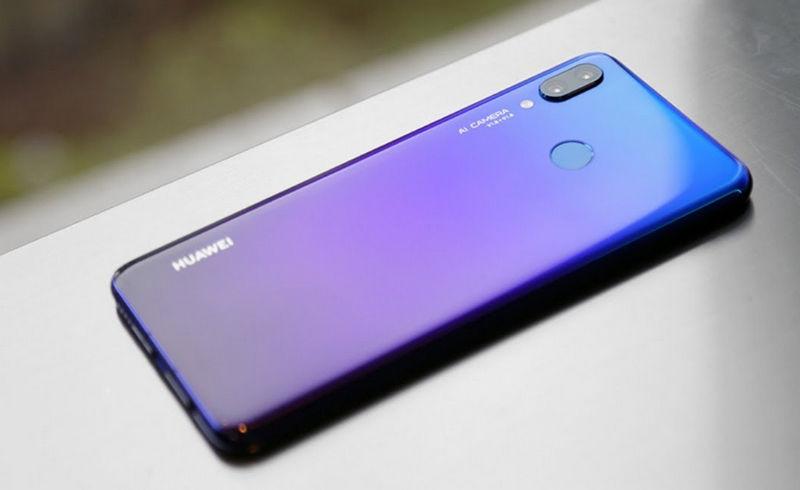 Huawei Nova 3 - Hands On