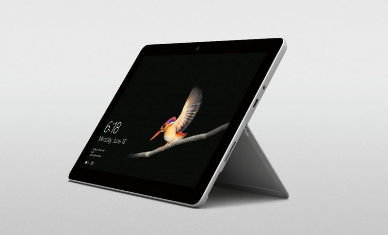 Surface Go MS