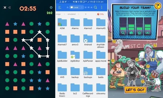 aplikacje android