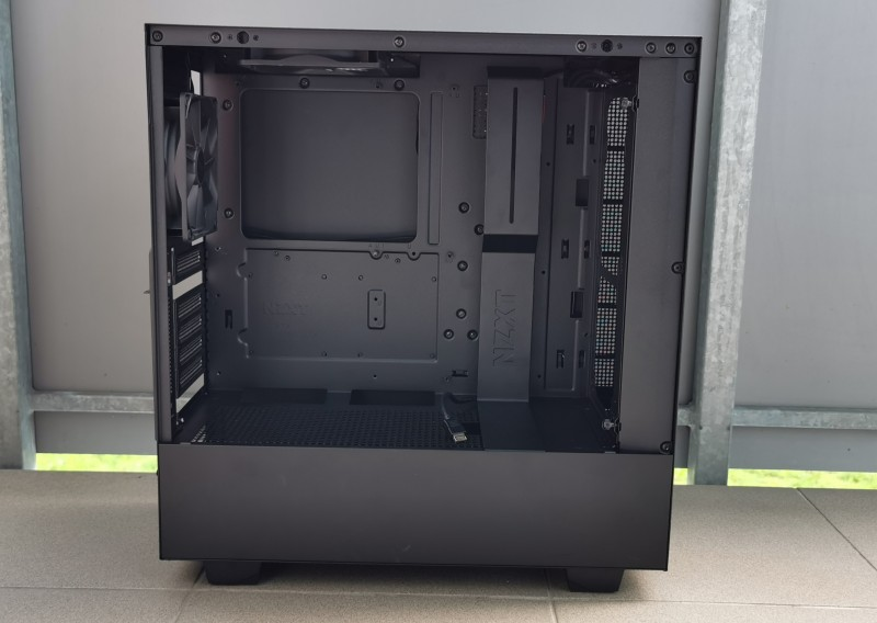 NZXT H510i 18