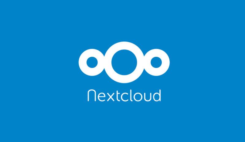 nextcloud chmura