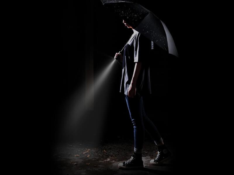 parasol Xiaomi Youpin Ninetygo