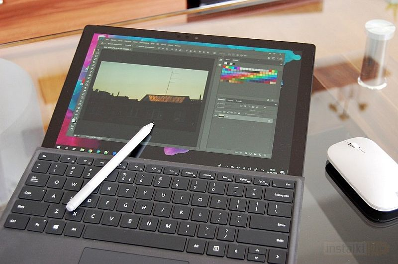 microsoft surface 400 mhz