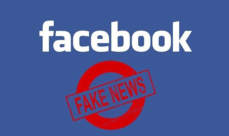 Facebook fake newsy walka