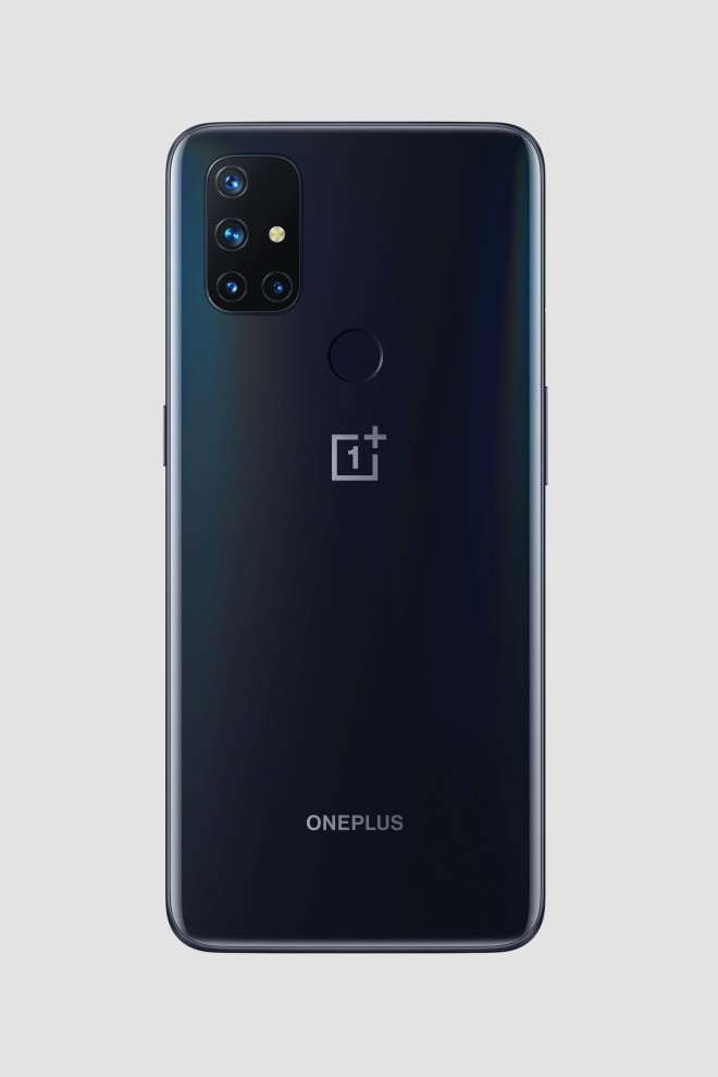 OnePlus Nord N10 5G 2