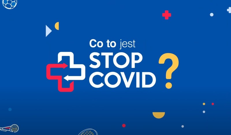 stop covid co to