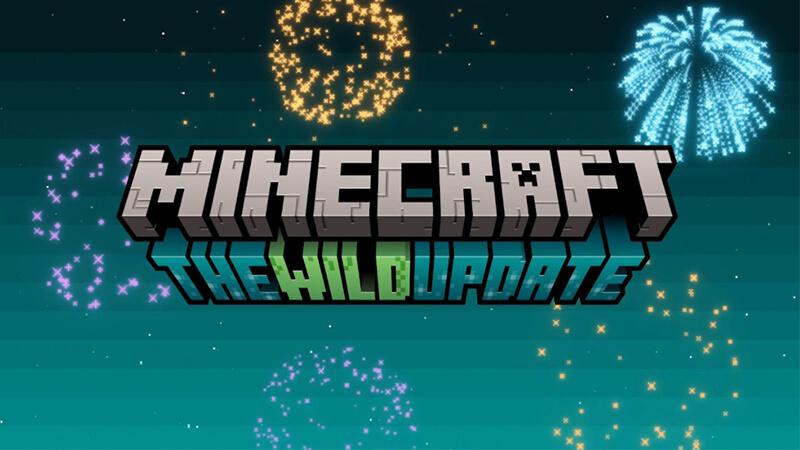 minecraft the wild update 1