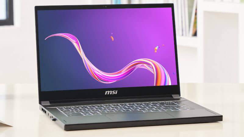 Promocja na laptopy MSI - nawet 2000 zł taniej