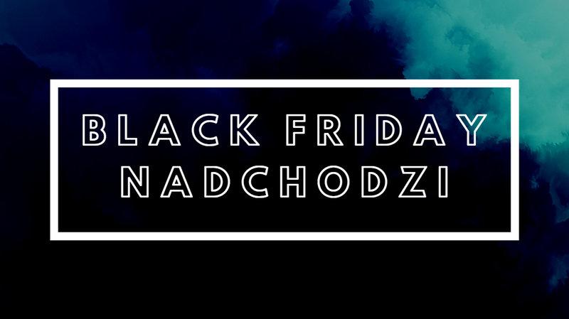 Black Friday | Skorzystaj z okazji | S'portofino