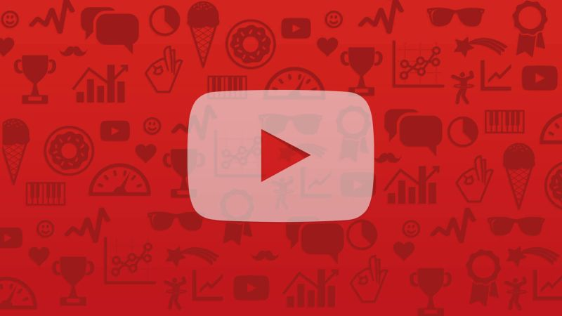 youtube regulamin