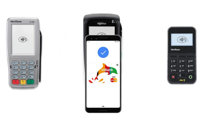 Google Pay payments without a pin