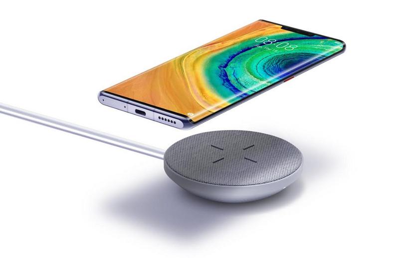 Huawei Mate 30 Pro battery