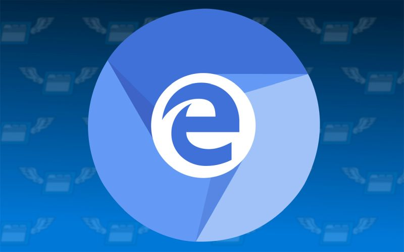Microsoft Edge Chromium download windows 10