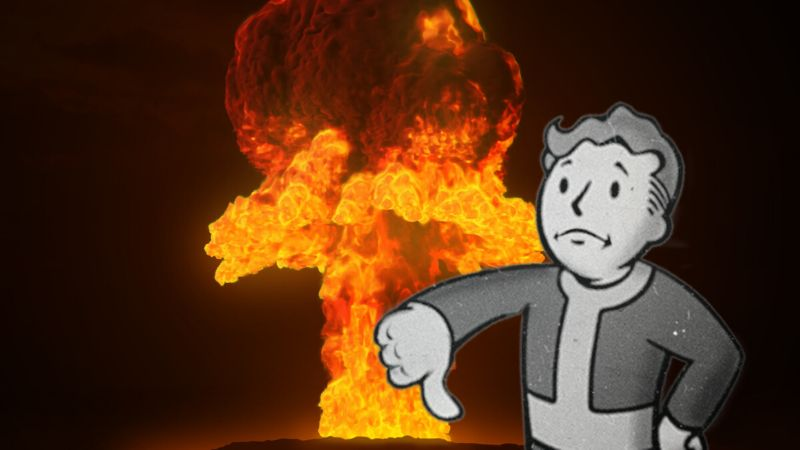 fallout 76 items disappear