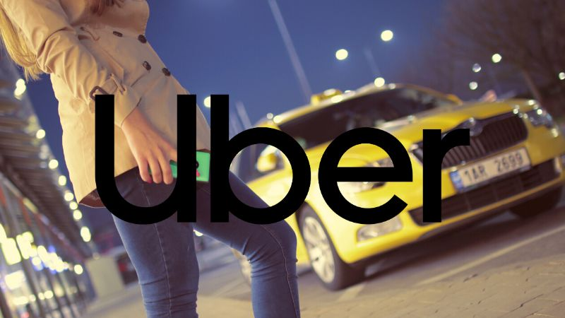 uber violent accidents