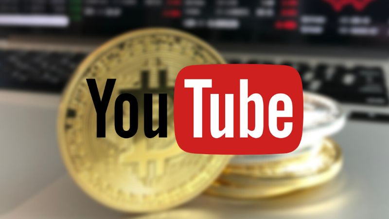 cryptocurrency youtube