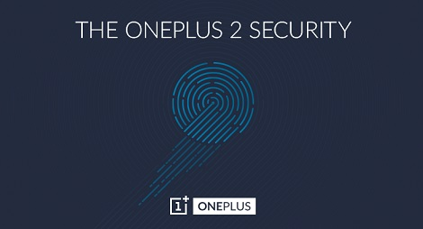 oneplus 2 touch id