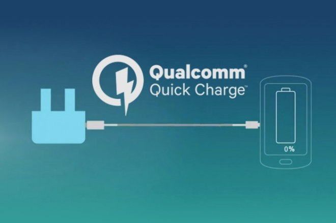 qualcomm quickcharge