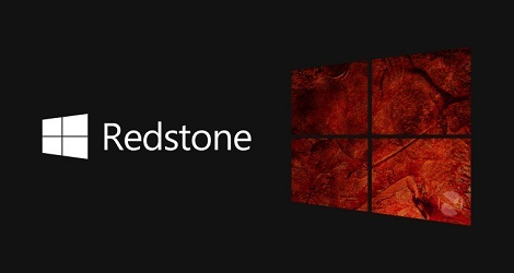 Windows Redstone