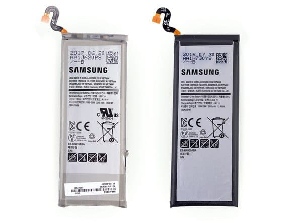 ifixit note 7