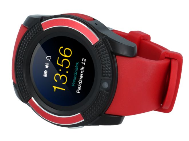 Smartwatch Chrono 3