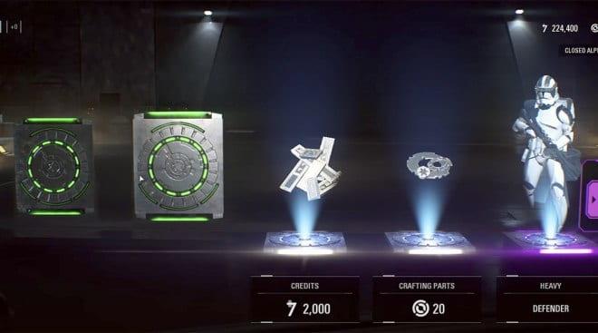 battlefront 2 loot box