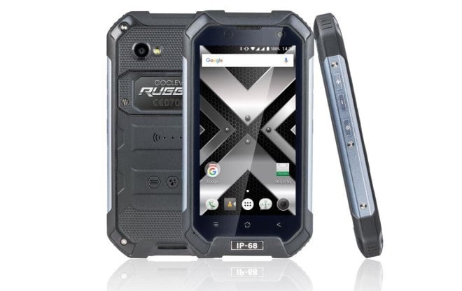goclever quantum 470 pro rugged