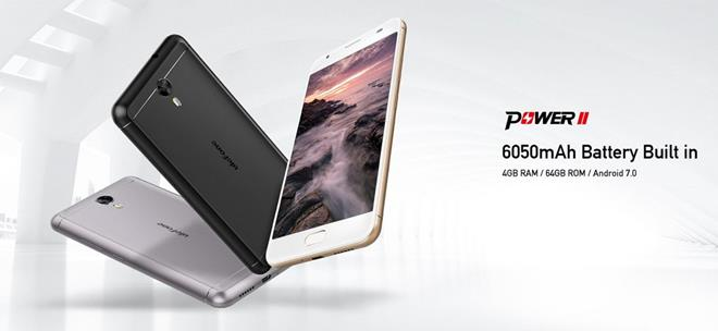 Ulefone-Power-2-Official Copy