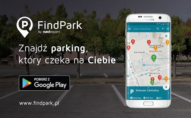 findpark