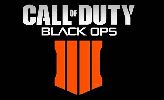 CoD: Black Ops 4