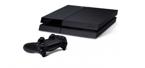 ps4 official