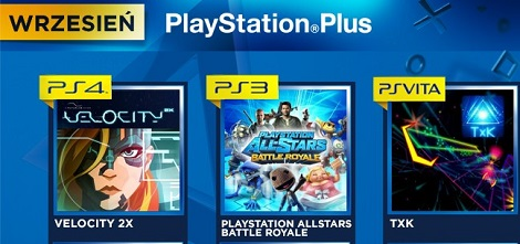 ps plus wrzesien 1