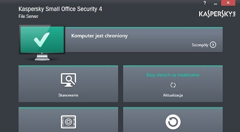 kaspersky small office security 4 1