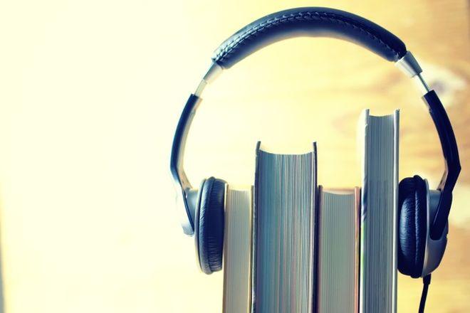 audiobook-concept