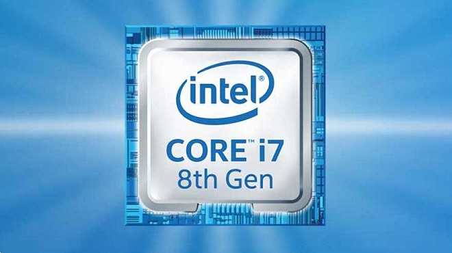 Intel Core 8. generacji