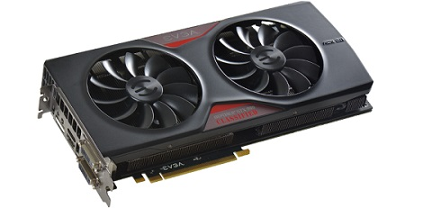 evga geforce gtx 980